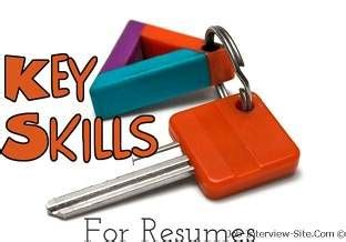 Key Strengths on a Resume Examples and Tips ZipJob